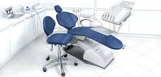 siege dentiste le fauteuil dentaire la high tech au service du patient et du
