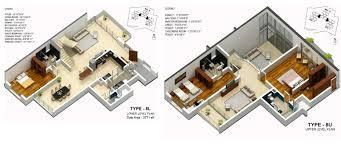 zenith residences by karle infra pvt ltd 3 4 bhk residential