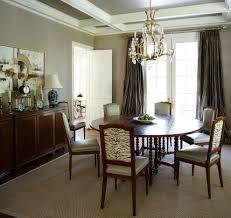 Light Wood Dining Room Furniture Cherry Wood Dining Room Furniture With Traditional Painted Ceiling