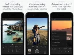 lightroom for android adobe made lightroom for android 1 4 available and free thetechnews