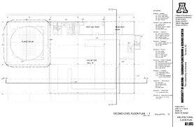 cmu floor plans flandrau planetarium u0026 science center contract document set t r