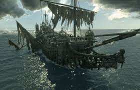 Black Flag Legendary Ships Silent Mary Potc Wiki Fandom Powered By Wikia