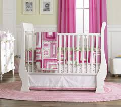 Pink Curtains For Baby Nursery by Baby Nursery Decoration Ideas Interior Captivating Baby Pink