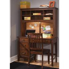 Computer Desks With Hutch by Liberty Furniture Chelsea Square Youth Bedroom 44