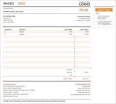 limited company invoice template ctpca info
