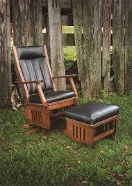 Glider Chair With Ottoman Best 25 Glider Rocking Chair Ideas On Pinterest Glider Rocker