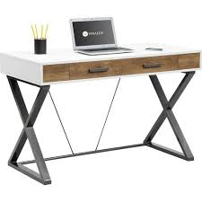 where to buy a good computer desk whalen samford contemporary computer desk white jcs30203 2ad best buy