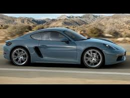 best porsche cayman why porsche 718 is the best car that can buy my car of the