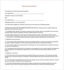 service contract image titled write a service contract step 3 how