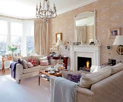 Vintage Home Interiors by An Edwardian Home In Glasgow Period Living Love The Vintage