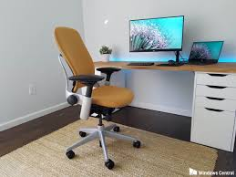 Wirecutter Best Pillow by Best Office Chairs For Home And Work Windows Central