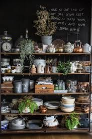 Open Shelf Kitchen Cabinet Ideas by Best 25 Open Shelving Ideas On Pinterest Kitchen Shelf Interior