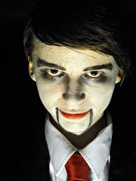 scary ventriloquist dummy makeup mugeek vidalondon