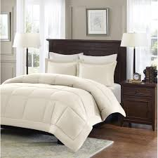 comfort classics belford microcell down alternative comforter mini