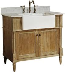 Mirrored Bathroom Vanities by White Vanity Bathroom Vanity In Antique White With Marble Vanity