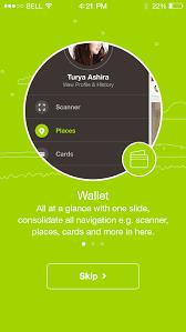 app walkthrough screen ux ui pinterest app screens and