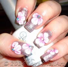 3d flower nail designs u2013 slybury com