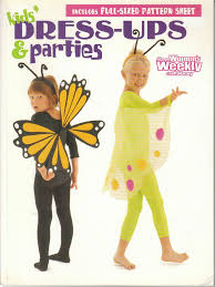 Halloween Costumes Sewing Patterns 2674 Kiddo Sew Cute Images Sewing Projects