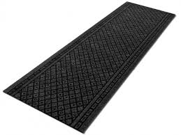 Black White Runner Rug Kitchen Floor Rug Runner Black Kitchen Runner Rug Kitchen Floor