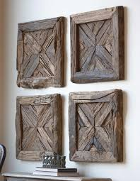 amazing idea large wood wall driftwood diy custom eagle