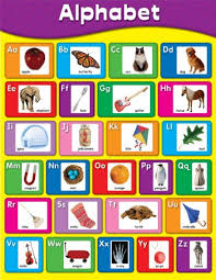 teaching children about letters