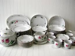 christineholm porcelain christineholm porcelain china 7 place settings 50 pieces