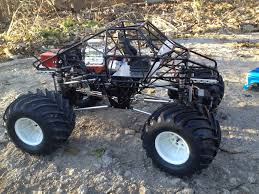 bigfoot electric monster truck budhatrain u0027s boyer chassis bigfoot page 3