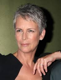 how to get jamie lee curtis hair color pixie haircuts front and side curtis jamie lee finished her