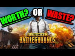 is pubg worth it worth or waste pubg 1 0 pc review pubg game review youtube