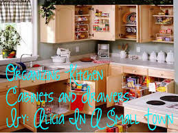 28 how to organize kitchen cabinets and drawers 10