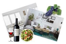 win a 3 500 wine dine u0026 design giveaway