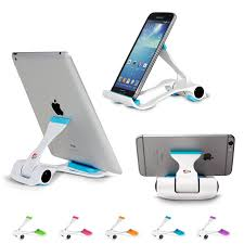 tablet and cell phone stand holder multi angle