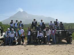 jeep indonesia jeep adventure tour in mount merapi java indonesia by tulus