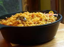 cuisine latine recettes créoles de riz