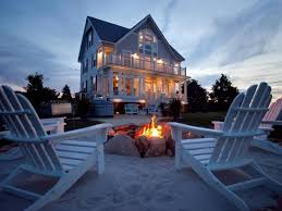 fire pit sand wonderful how to create a fieldstone and sand fire pit area how