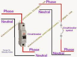 how to wire a circuit breaker electrical online 4u