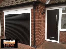 Security Garage Door by Garage Door Security Shutter Composite Door Pvc Window