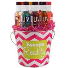 Summer Gift Basket Gift Basket Experts Mini Bar Gifts Liquor Gift Baskets Wine