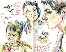 sketchbooks u2013 lynne chapman