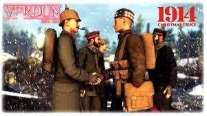 verdun christmas truce war child armistice youtube