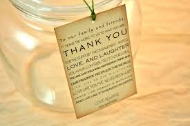 thank you quotes for wedding favors choice image wedding