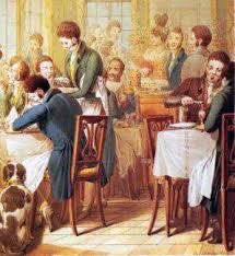histoire de la cuisine au xixe siècle cuisine française