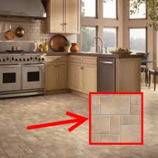 kitchen vinyl flooring ideas 1000 images about budget flooring on vinyls and