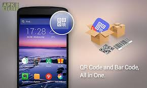 android qr scanner qr code scanner for android free at apk here store