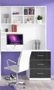 Schreibtisch Hochglanz Jugendzimmer Kinderzimmer Mati Hochglanz Möbel Für Dich Online Shop