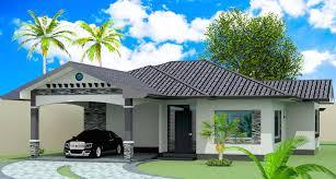 Two Bedroom House Designs - Two bedroom house design