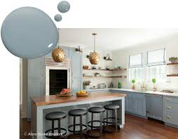 images of kitchen cabinets painted blue 20 trending kitchen cabinet paint colors