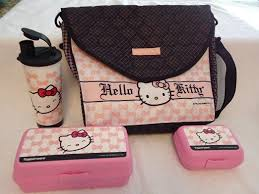 23 kitty tupperware products images