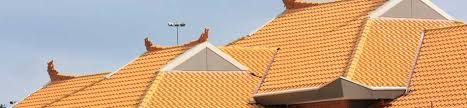 Terracotta Roof Tiles The Largest Independent Roof Tiler In The