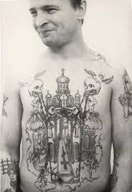 decoding criminal tattoos in pictures criminal